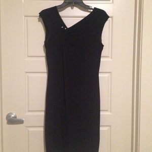 Black Calvin Klein Dress 👗